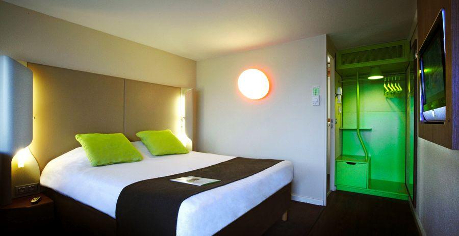 © Collection Tourisme Gers/Hôtel Campanile