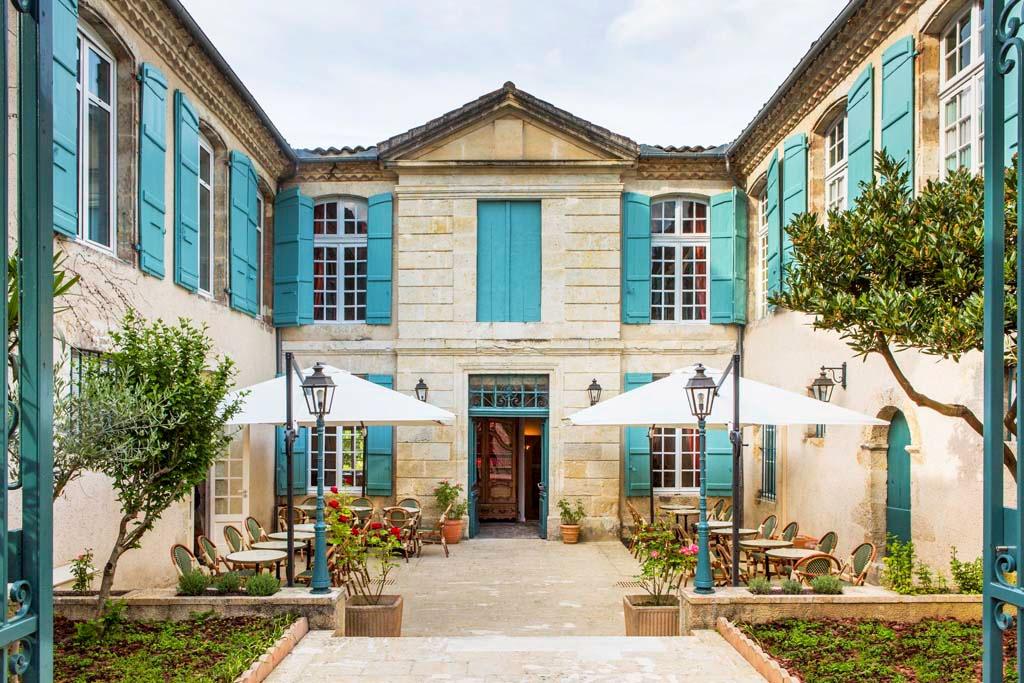 © Collection Tourisme Gers/hôtel des Trois Lys