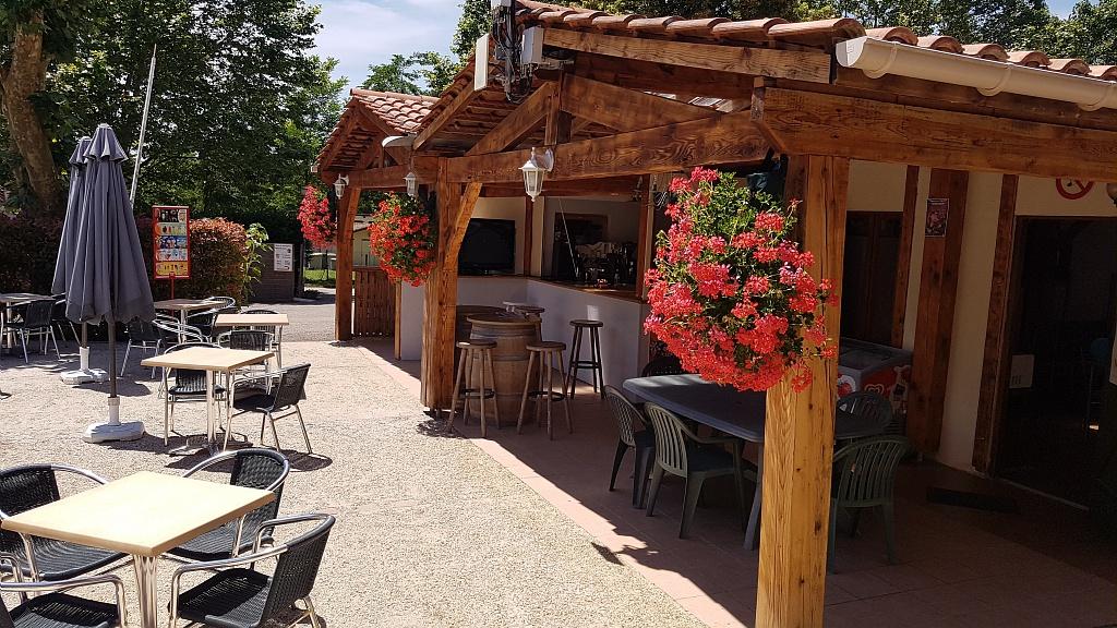 © Collection Tourisme Gers/Camping du Lac