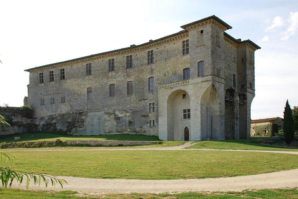 © Collection Tourisme Gers/Office de Tourisme GrandAuchCoeurDeGascogne