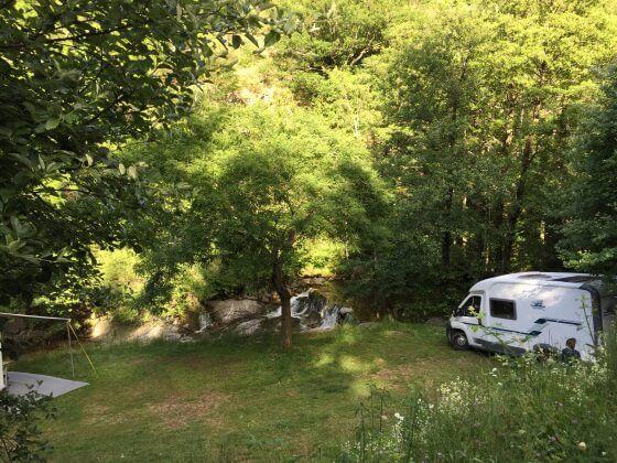 © Camping La Palhère