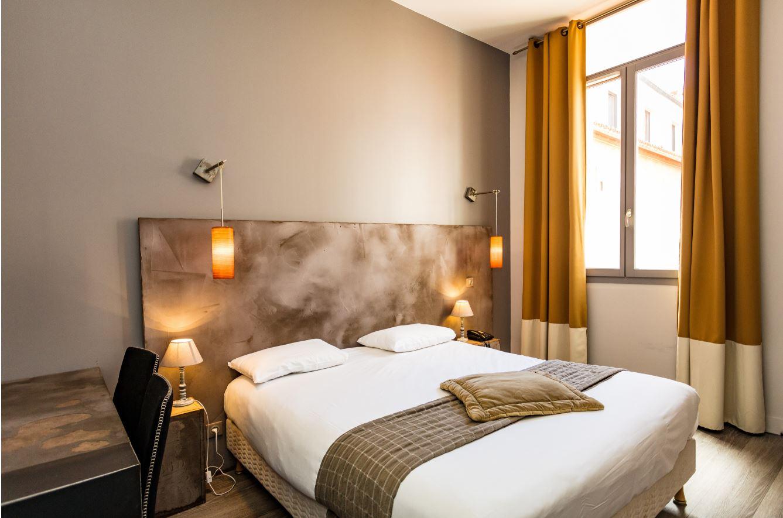 © hotel de paris