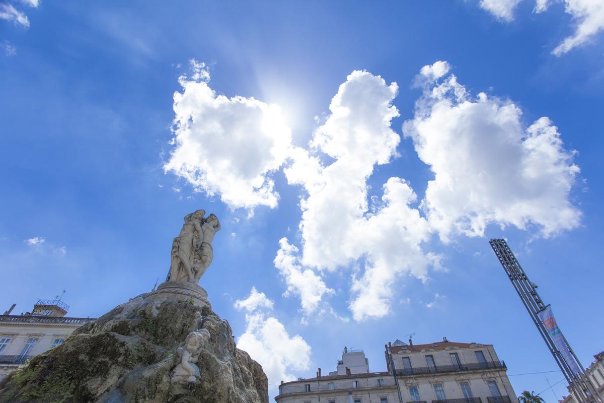 © © 2014 - Aline Couquet – Office de tourisme de Montpellier