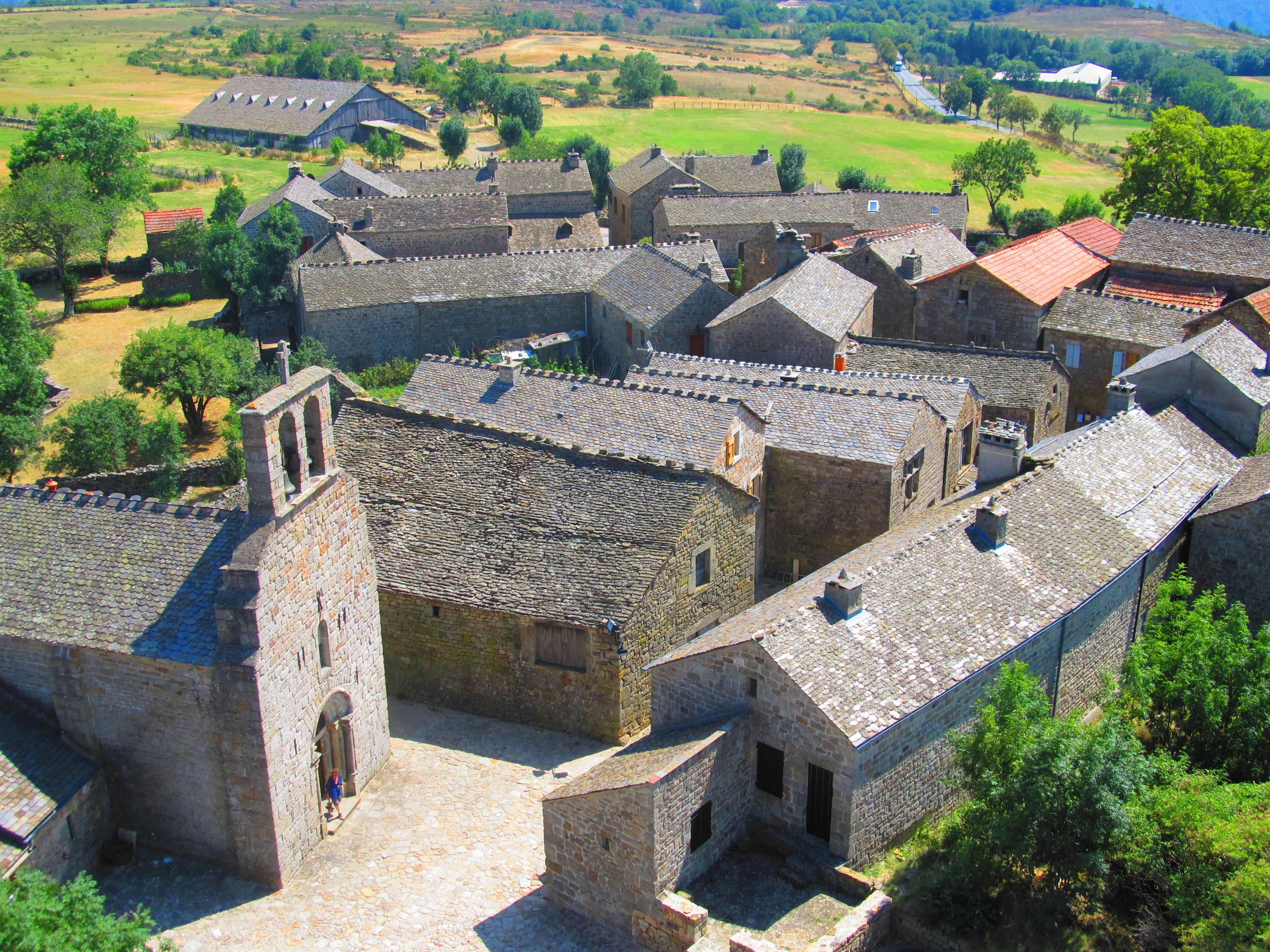 © Office de tourisme Mont Lozère