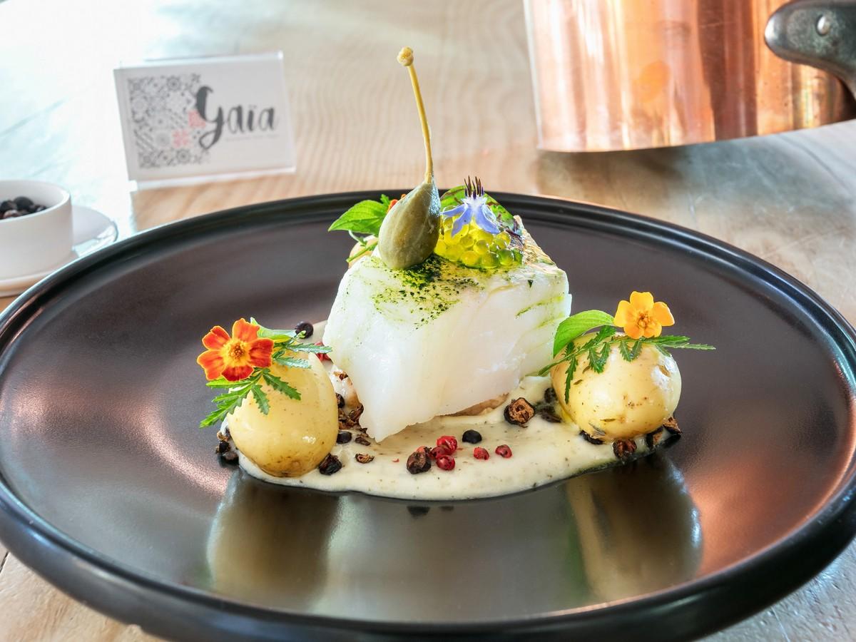 © Restaurant Gaïa