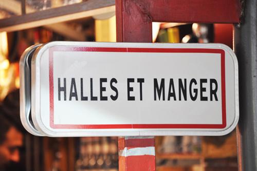 © ©Halles et Manger Sète